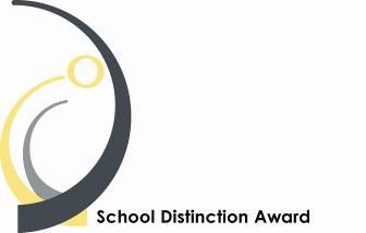 School Distinction Award