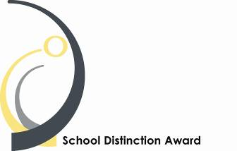 School Distinction Award
