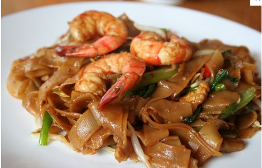 As affordable as a plate of Char Kway Teow